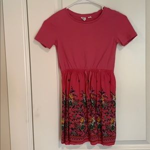 Gap girls comfortable dress